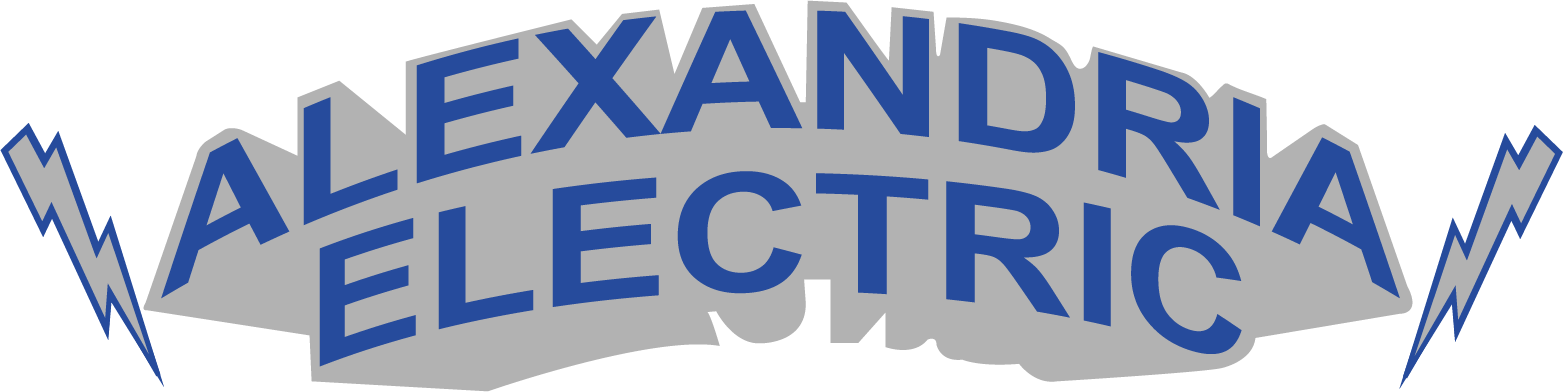 Alexandria Electric Vector format logo