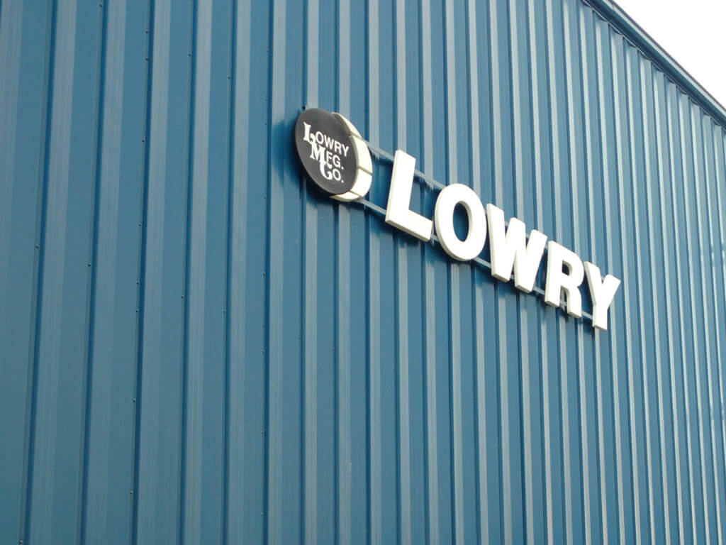 Lowry Manufacturing